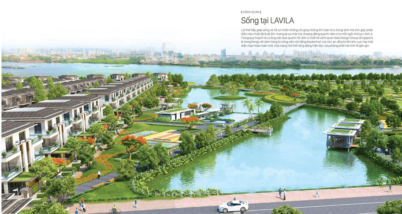 Dự án Lavila Nam Sài Gòn LAVILA KIEN A NAM SAI GON3 1