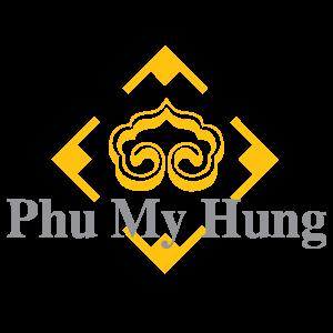 TRANG CHỦ logo phu my hung 14