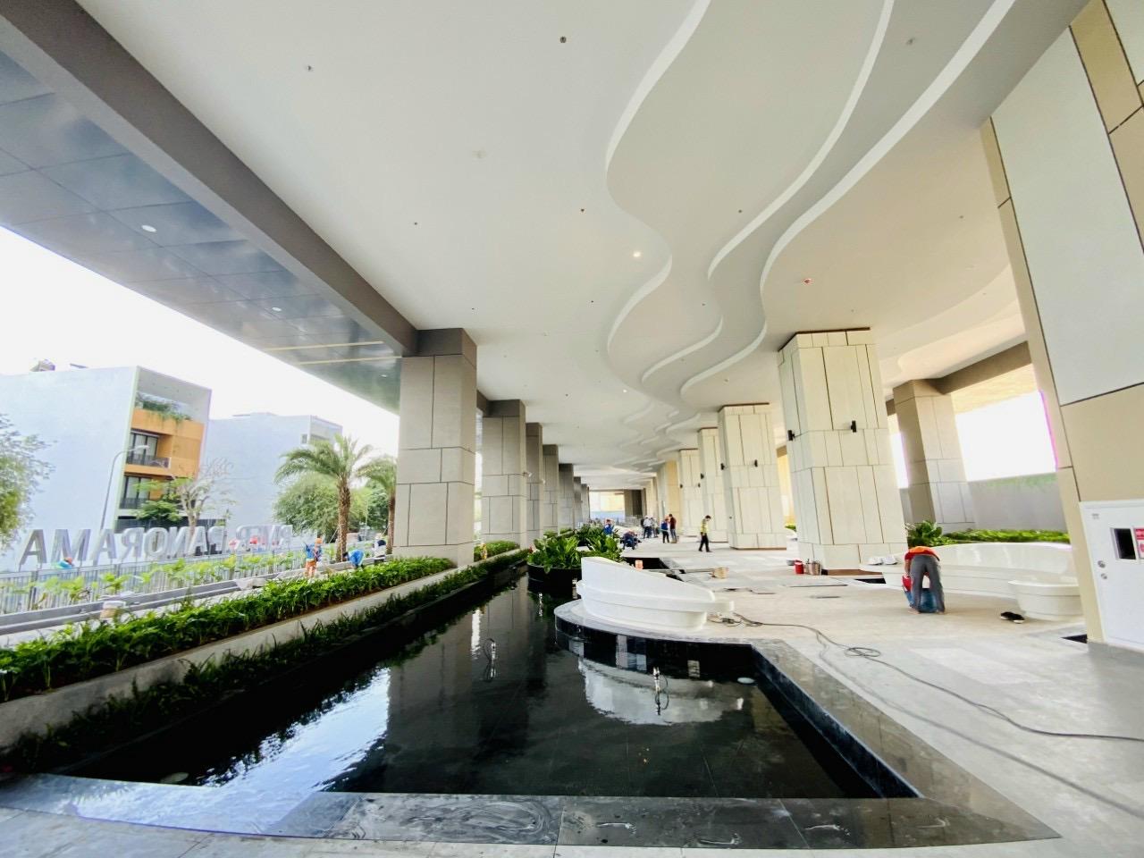 Căn hộ chuẩn resort River Panorama 2PN view trực diện sông giá cực tốt HINH THUC TE RIVER PANORAMA 2020 1 1