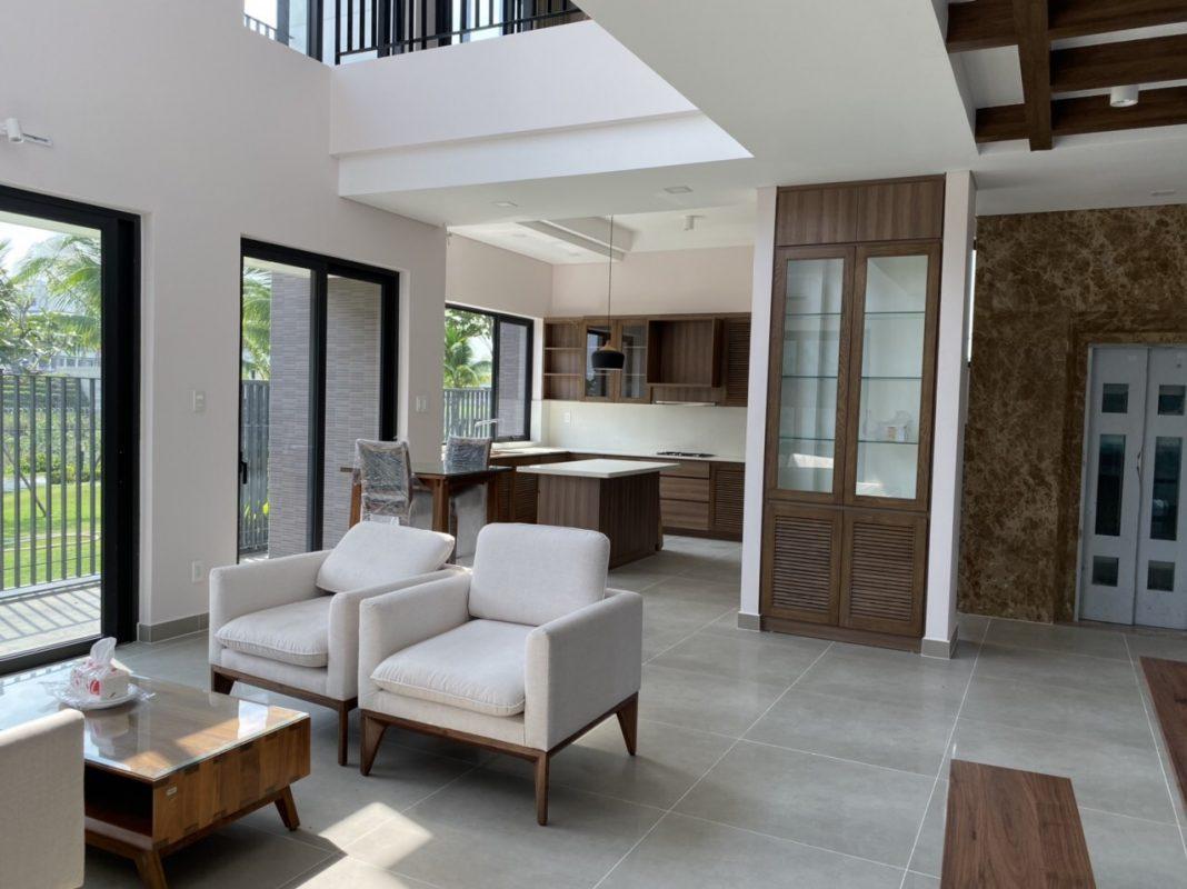 Bán biệt thự đơn lập VIP nhất Valora Island tại KĐT Mizuki Park giá cực tốt BIET THU VALORA ISLAND MIZUKI PARK B1 CHI TIET 16 6