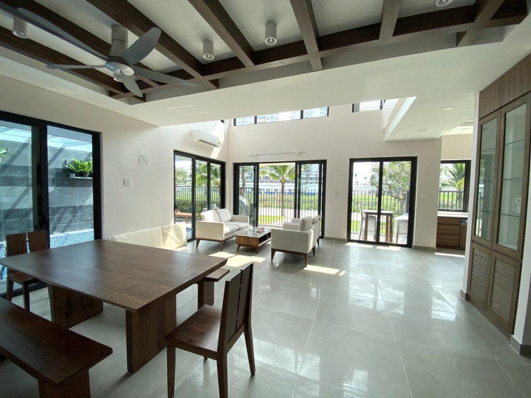 Bán biệt thự đơn lập VIP nhất Valora Island tại KĐT Mizuki Park giá cực tốt BIET THU VALORA ISLAND MIZUKI PARK B1 CHI TIET 17 4
