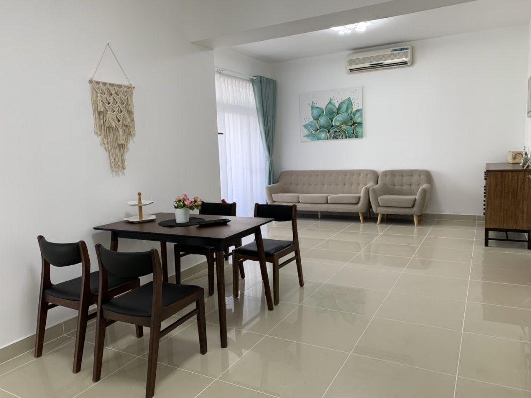 Bán căn hộ Park View căn góc 3 PN, nội thất đẹp PARK VIEW CHI HUONG A10 210 1