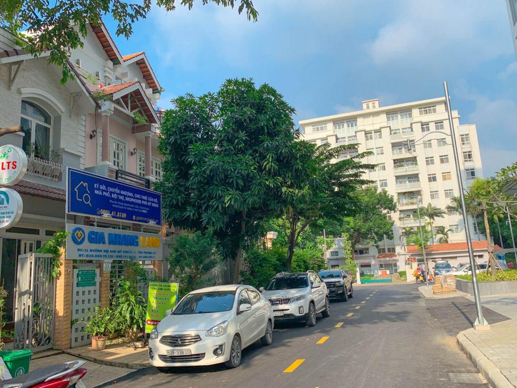Liên hệ Gia Khang Land Sài Gòn GIAKHANGLAND OFFICE 2