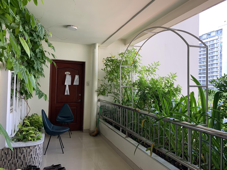Cho thuê căn hộ Park View trung tâm Phú Mỹ Hưng, nội thất đẹp 800 USD PARK VIEW A2 2