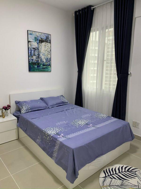Căn hộ Parkview Phú Mỹ Hưng 3 PN 106 m2 tuyệt đẹp gía 38tr/m2 full nội thất PARK VIEW B901 6 2