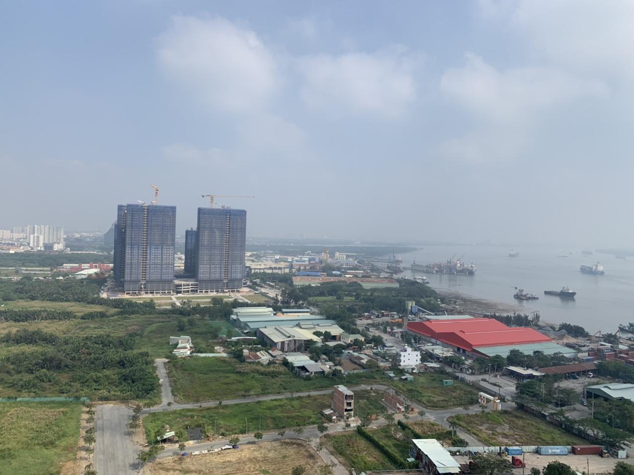 Căn hộ chuẩn resort River Panorama 2PN view trực diện sông giá cực tốt HINH THUC TE RIVER PANORAMA 2020 10 3