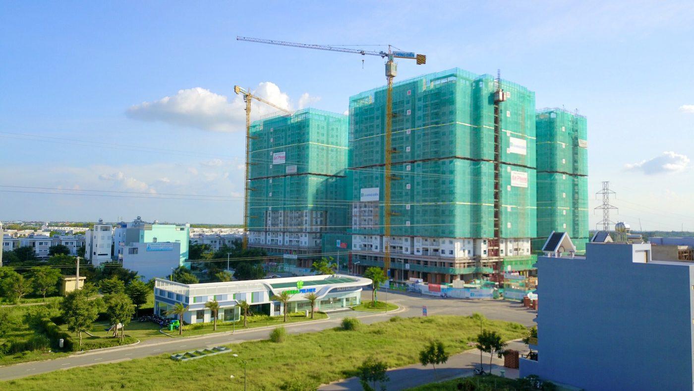 Bán giá gốc căn hộ Lovera Vista 3PN, 82m2 -2.75 tỷ tien do thang 9 lovera vista 2