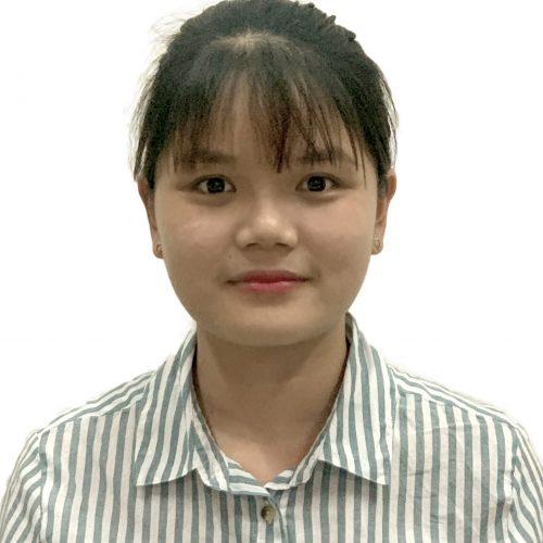 Nguyen Thi Ngoc Linh